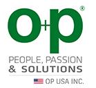 OP USA logo